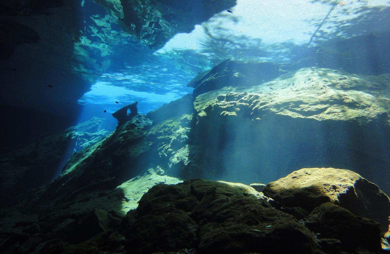 Cenote Chat Mool