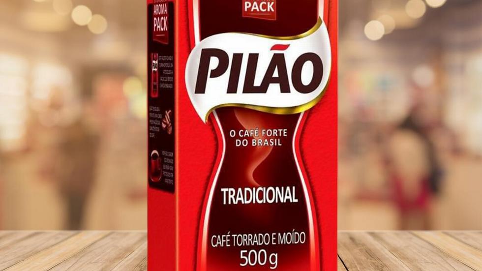 CAFE PILAO - 500G