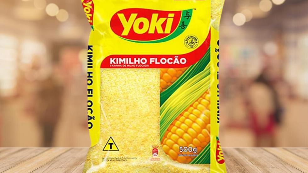 FLOCAO KIMILHO YOKI  - 500G