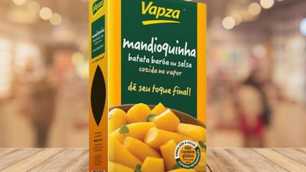 MANDIOQUINHA VAPZA - 500GR