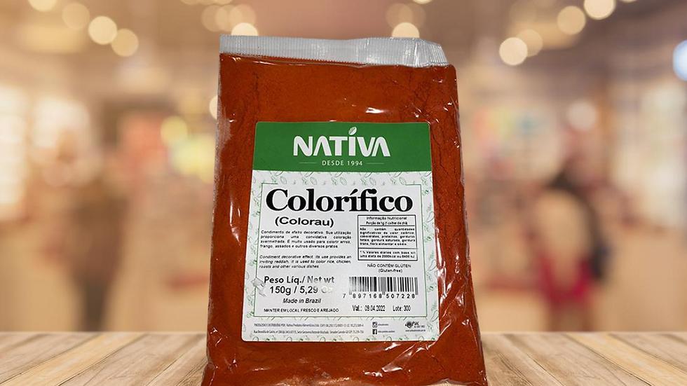 COLORAU NATIVA - 150GR