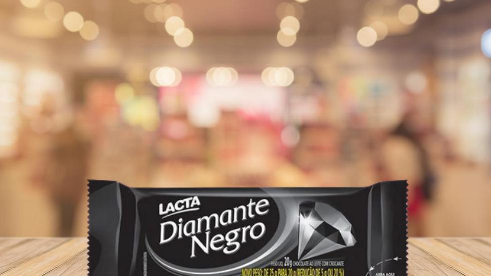 DIAMANTE NEGRO LACTA -20GR