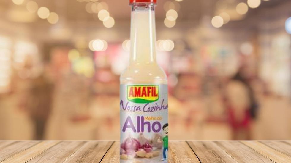 MOLHO DE ALHO AMAFIL - 150GR
