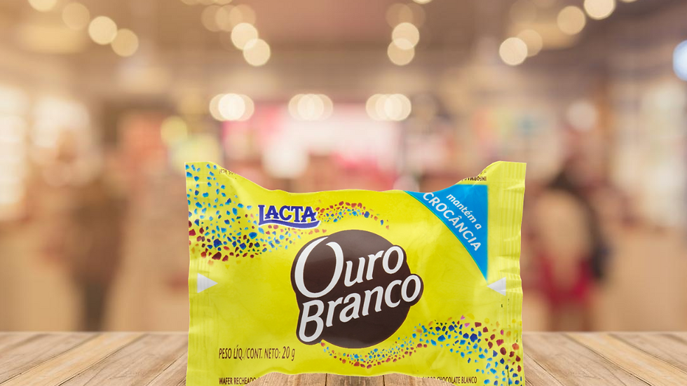 OURO BRANCO LACTA - UNIDADE