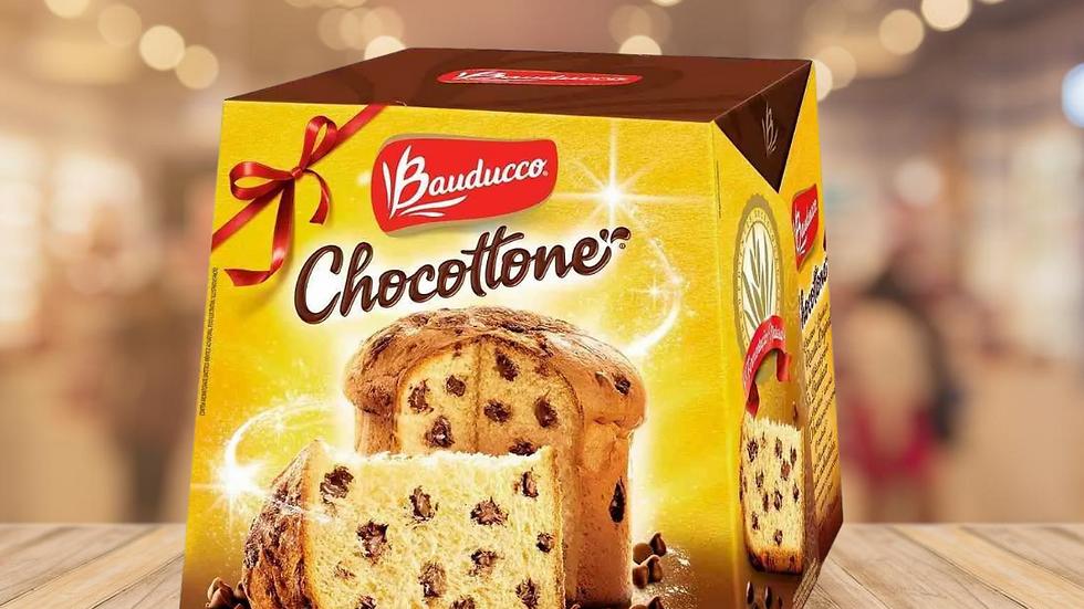 CHOCOTTONE BAUDUCCO - 750GR