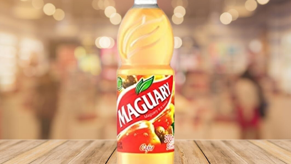 SUCO CONCENTRADO DE CAJU MAGUARY - 500ml