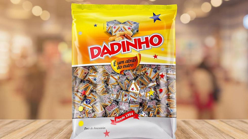 BALA DADINHO - 180GR