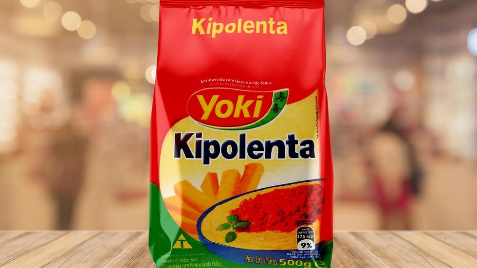 POLENTA YOKI - 500GR
