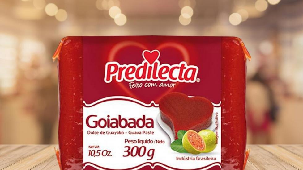GOIABADA PASTA PREDILECTA - 300G