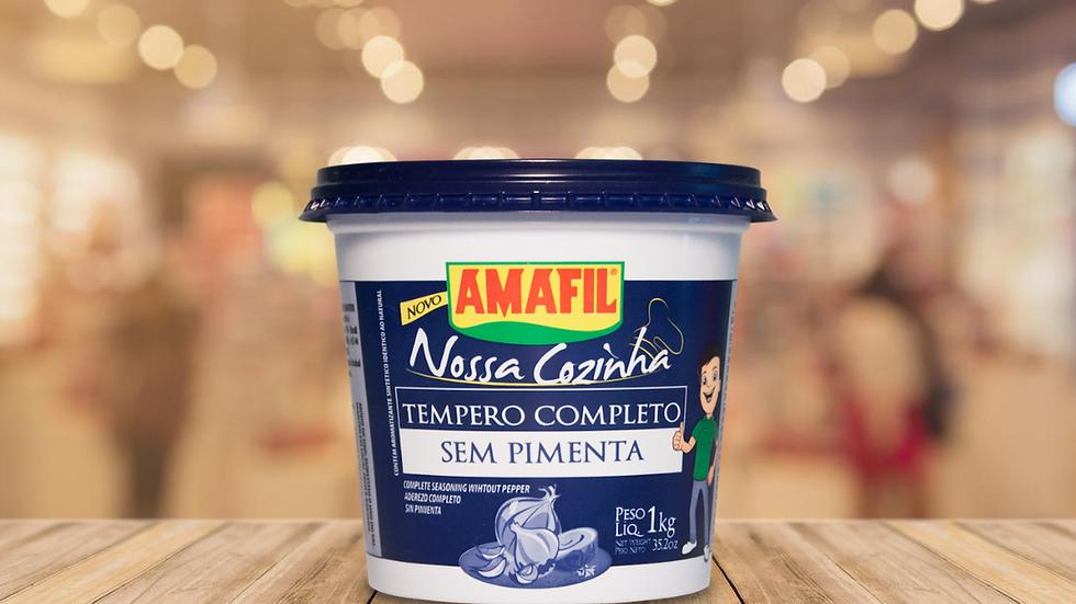 TEMPERO COMPLETO AMAFIL - 300GR