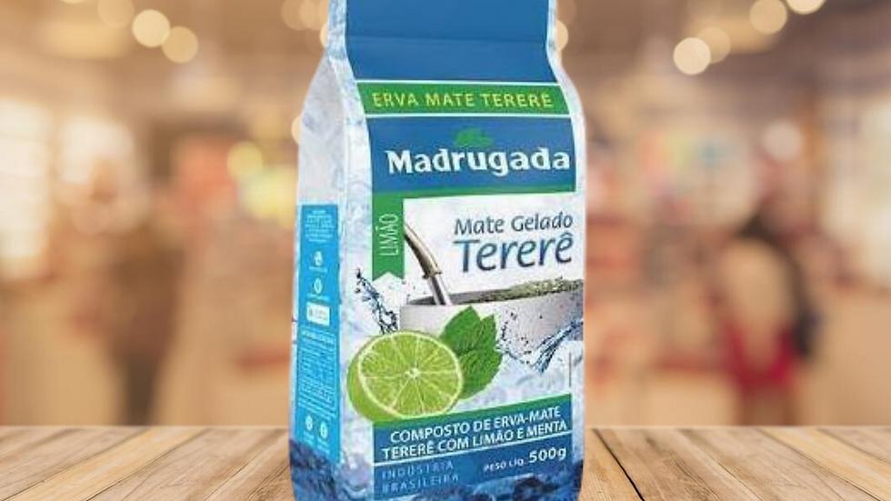 ERVA MATE TERERE - 500g