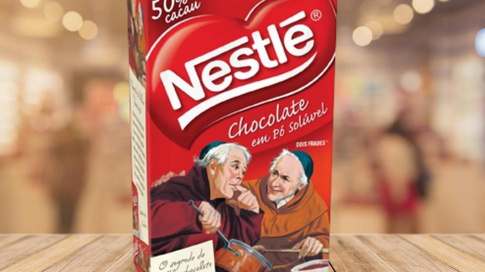 CHOCOLATE DO PADRE NESTLE - 200GR