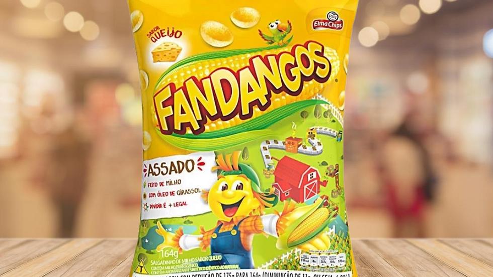 FANDANGOS SABOR QUEIJO - 37GR