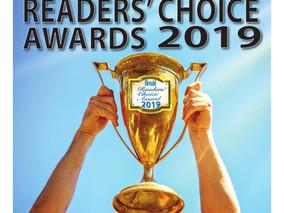 "Attorney Byron P. David Named ""Best Attorney"" by Myrtle Beach Herald Readers"