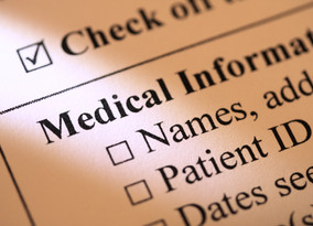 Requesting Medical Records with the HITECH Law