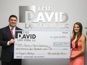 THE DAVID LAW FIRM ANNOUNCES DIABETES SCHOLARSHIP RECIPIENTS