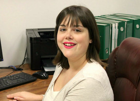 THE DAVID LAW FIRM WELCOMES NEW LEGAL ASSISTANT
