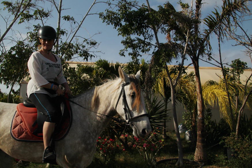 Horse Riding in Cape Verde