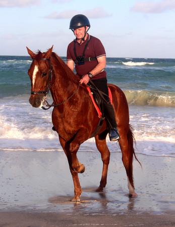 horse riding in cape verde sal