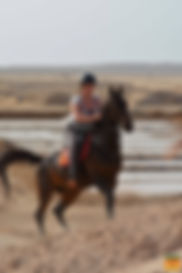 Horse Riding Cape Verde