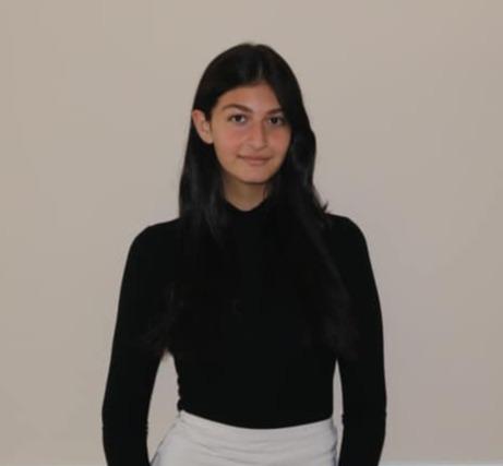 VP External, Tessa B.