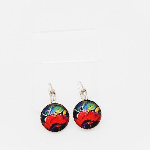 Mystique Drop Earrings