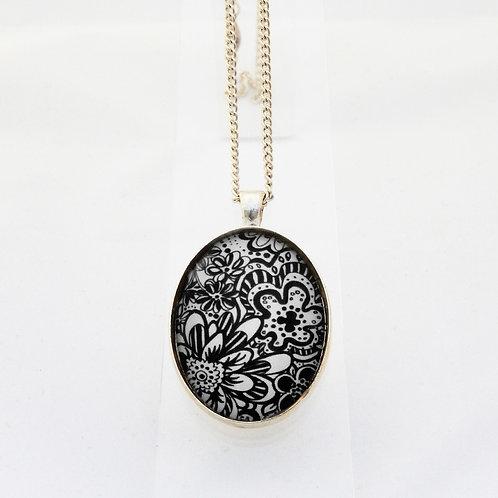 Jazz Delicate Necklace