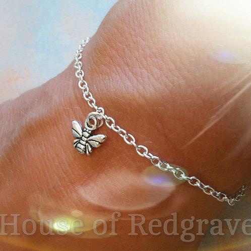 Mini Bee braclet