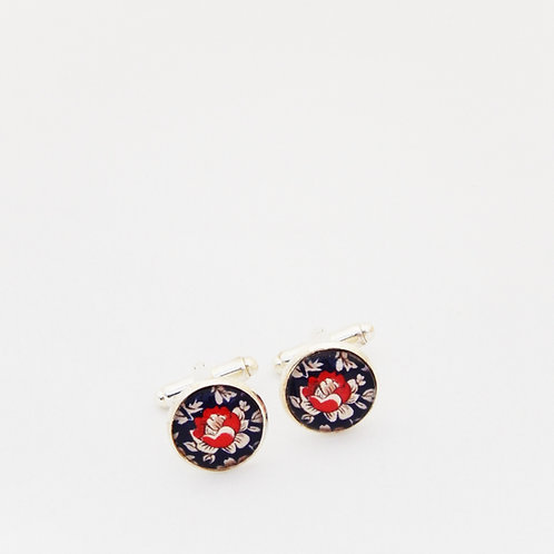 Royal Ornate Cufflinks