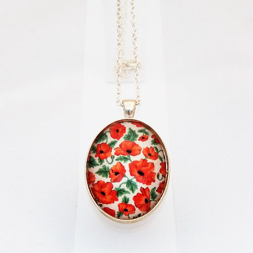 Poppy Delicate Necklace