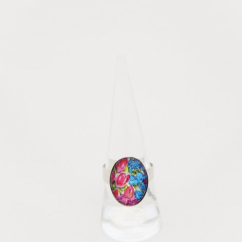 Countryside Florals Mini Ring