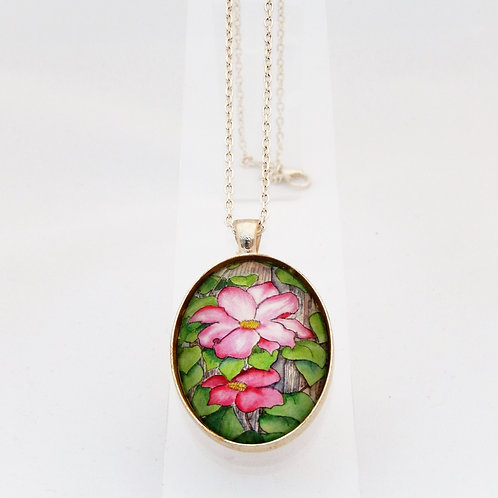Clementine Delicate Necklace