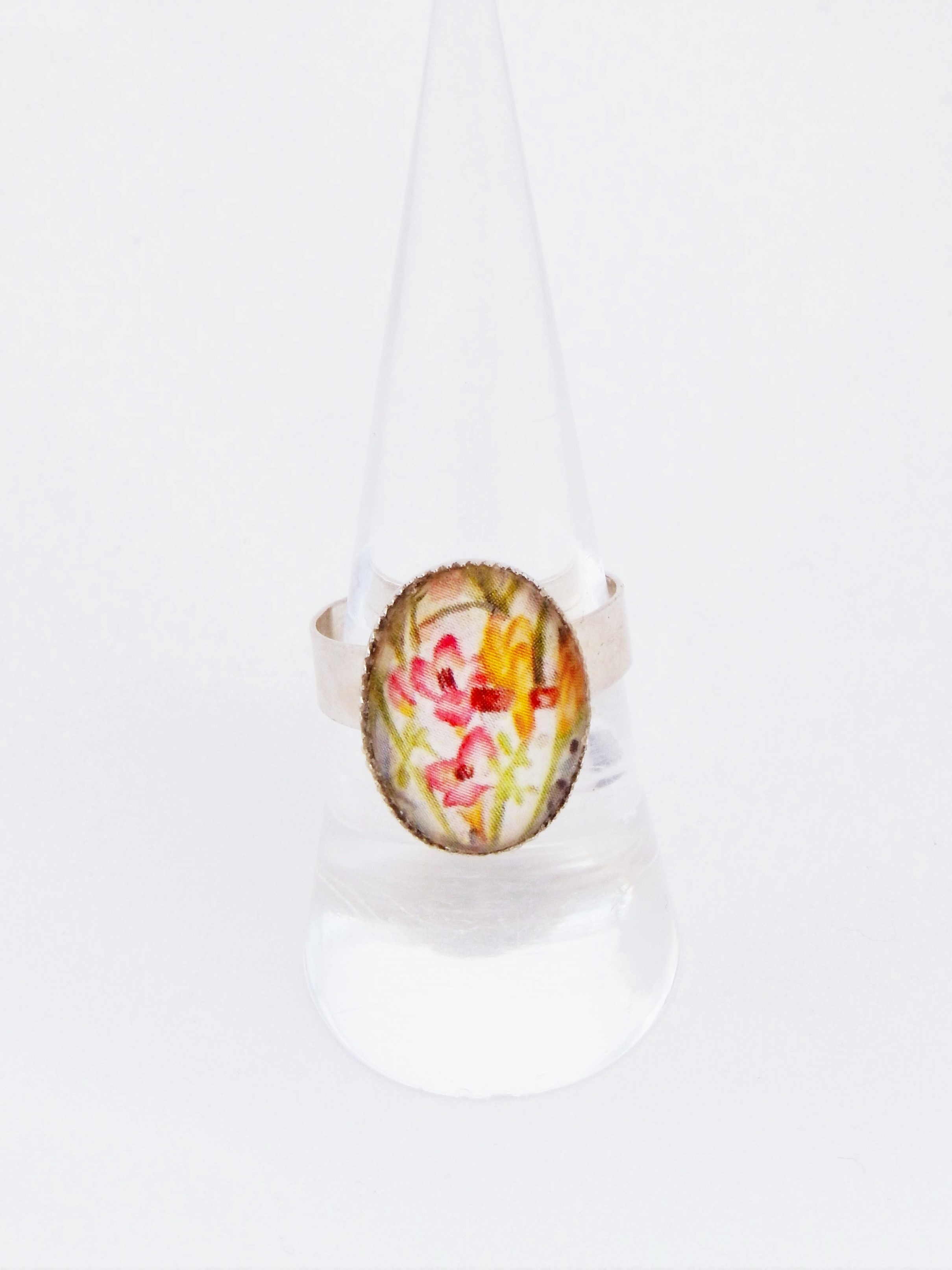 Still Life Mini Ring