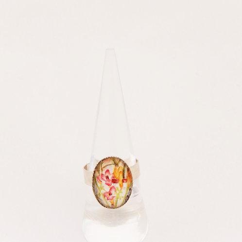 Still Life Mini Ring