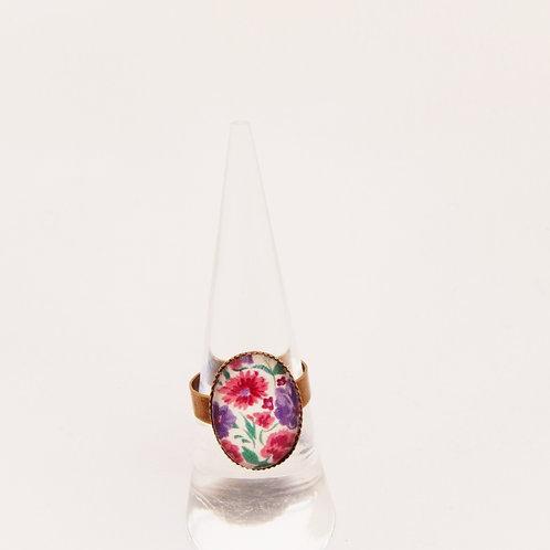 Sweetpea Mini Ring