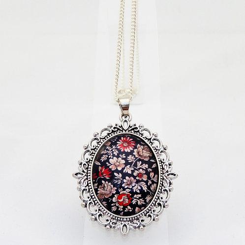Royal Ornate - Ornate Necklace