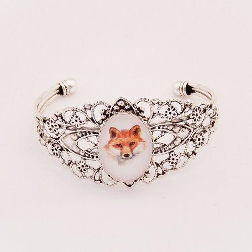 Fox Bangle