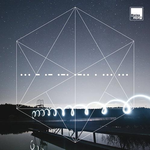 Starless Remix CD