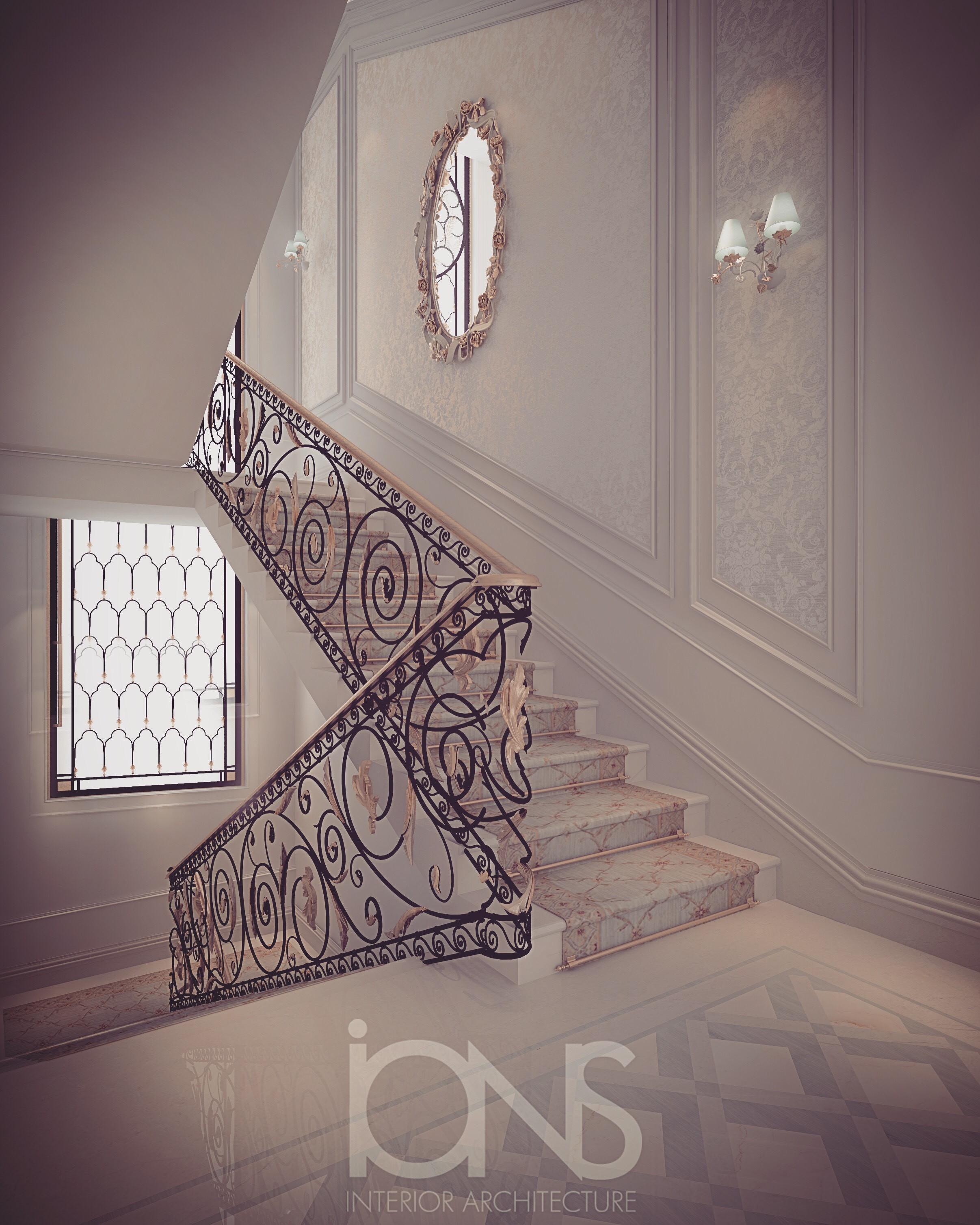 Home Design Ideas for Staircase