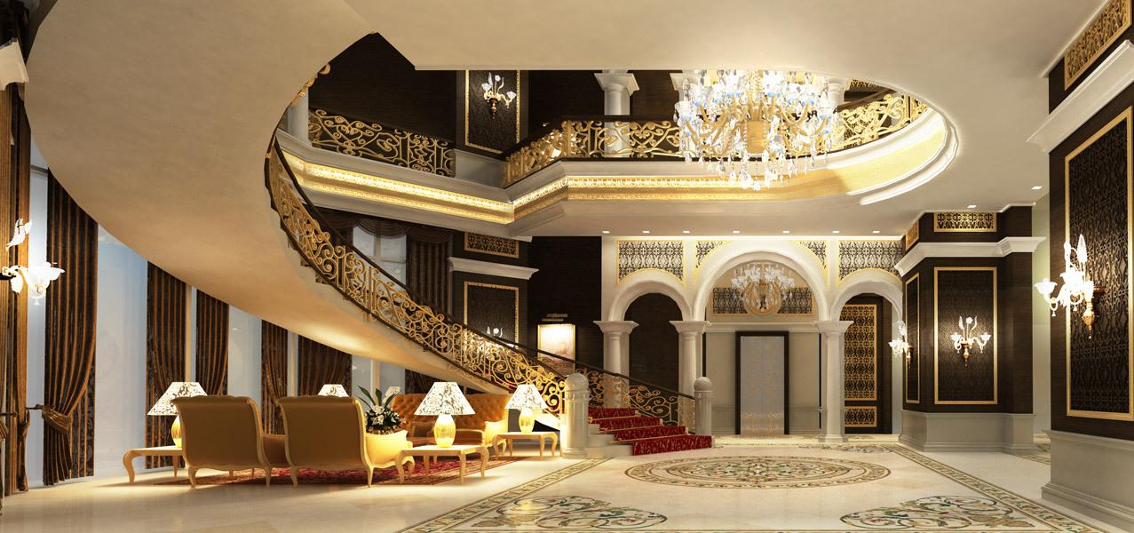 Grand Villa Design - Dubai