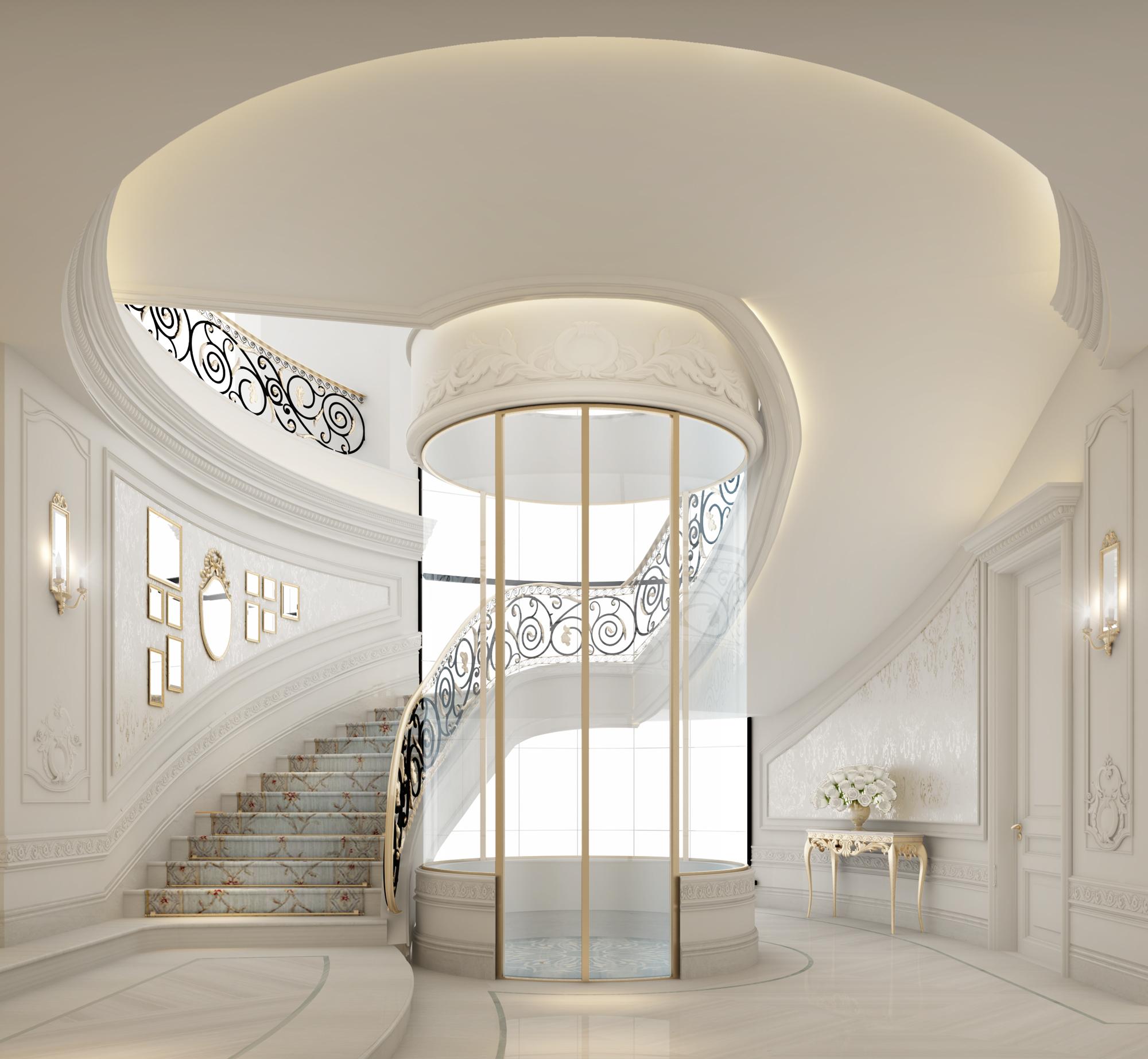 Wonderful Home Interior Design
