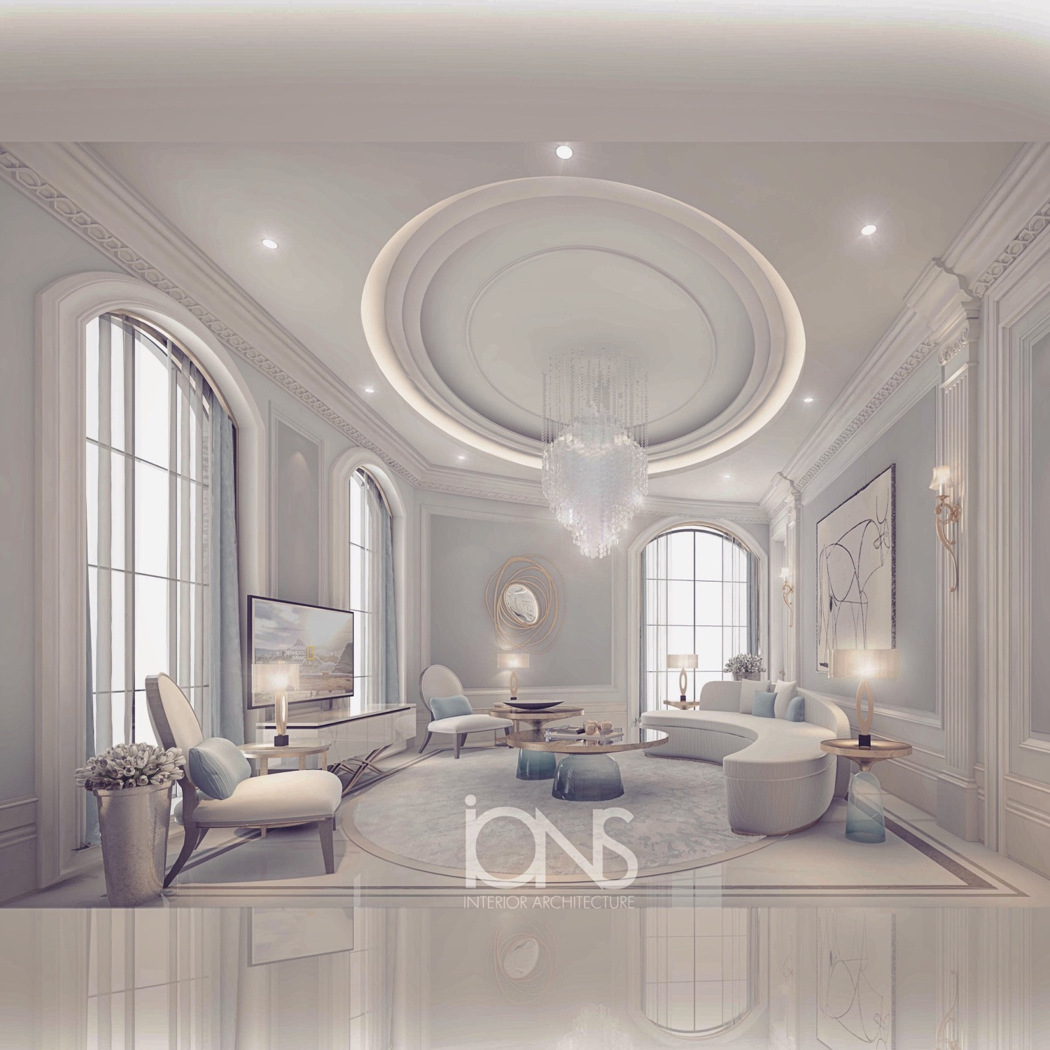 Ions Interior Design Dubai ions design | interior design company dubai | interior