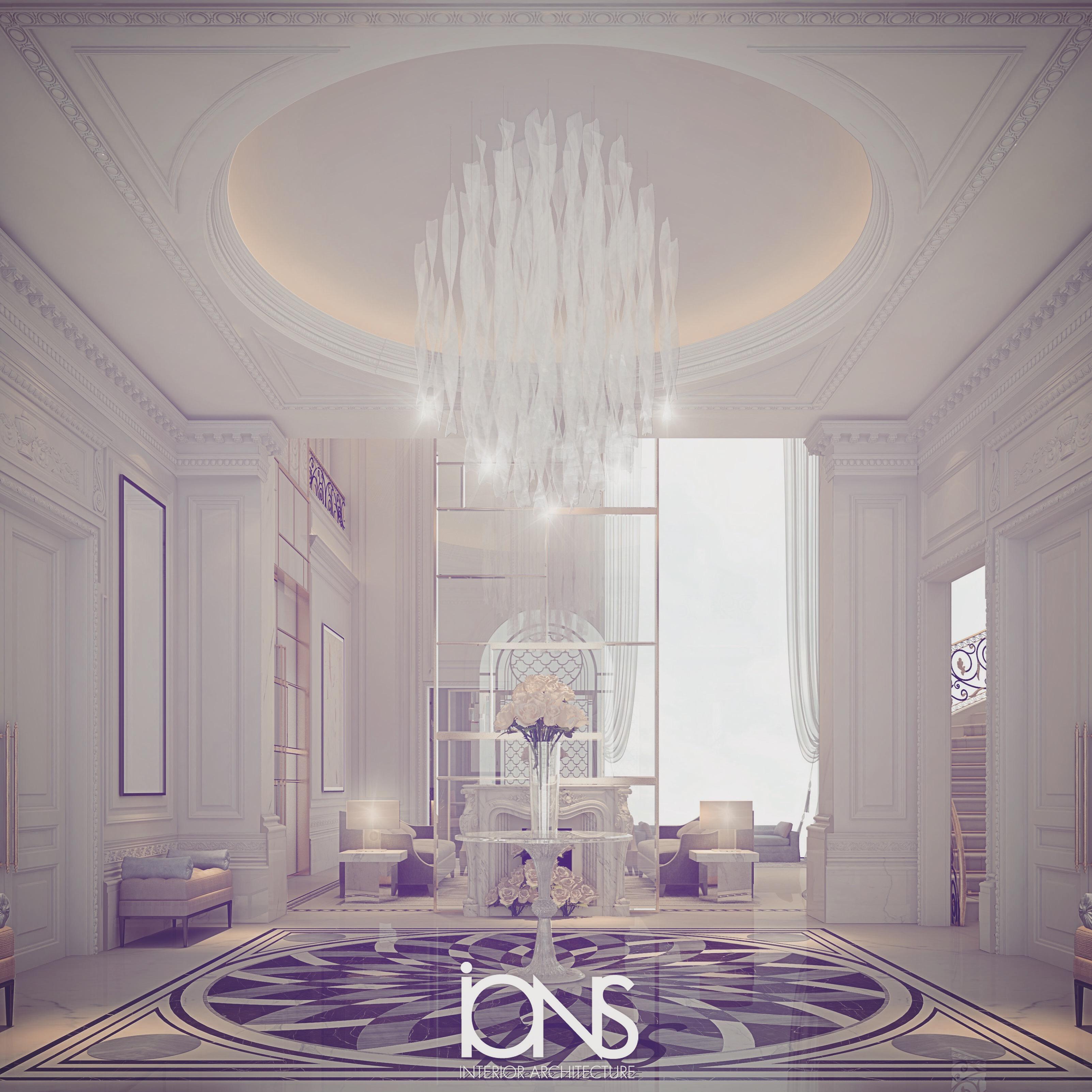 Lobby Home Décor Ideas