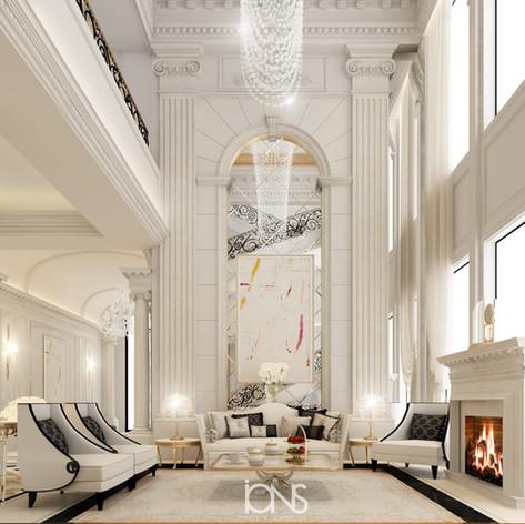 Qatar Luxury Villa