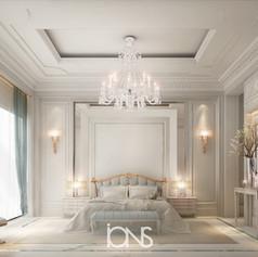 Dubai-Luxury-Villa-Master-bedroom-design