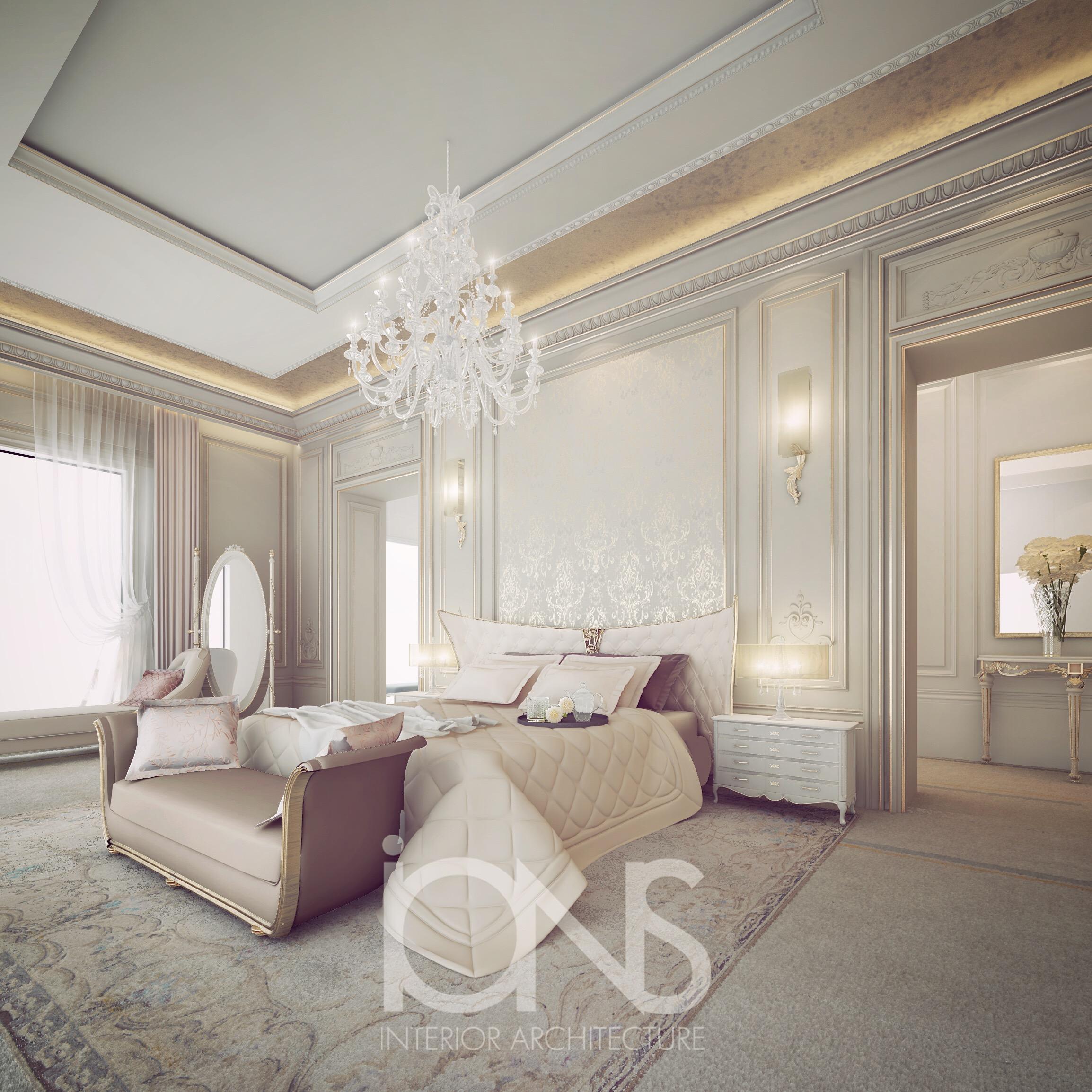 Stylish Bedroom Interior Ideas