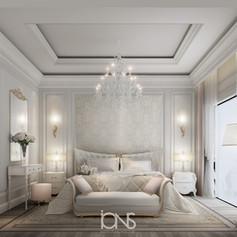 Classy-villa-cairo-egypt-master-bedroom-
