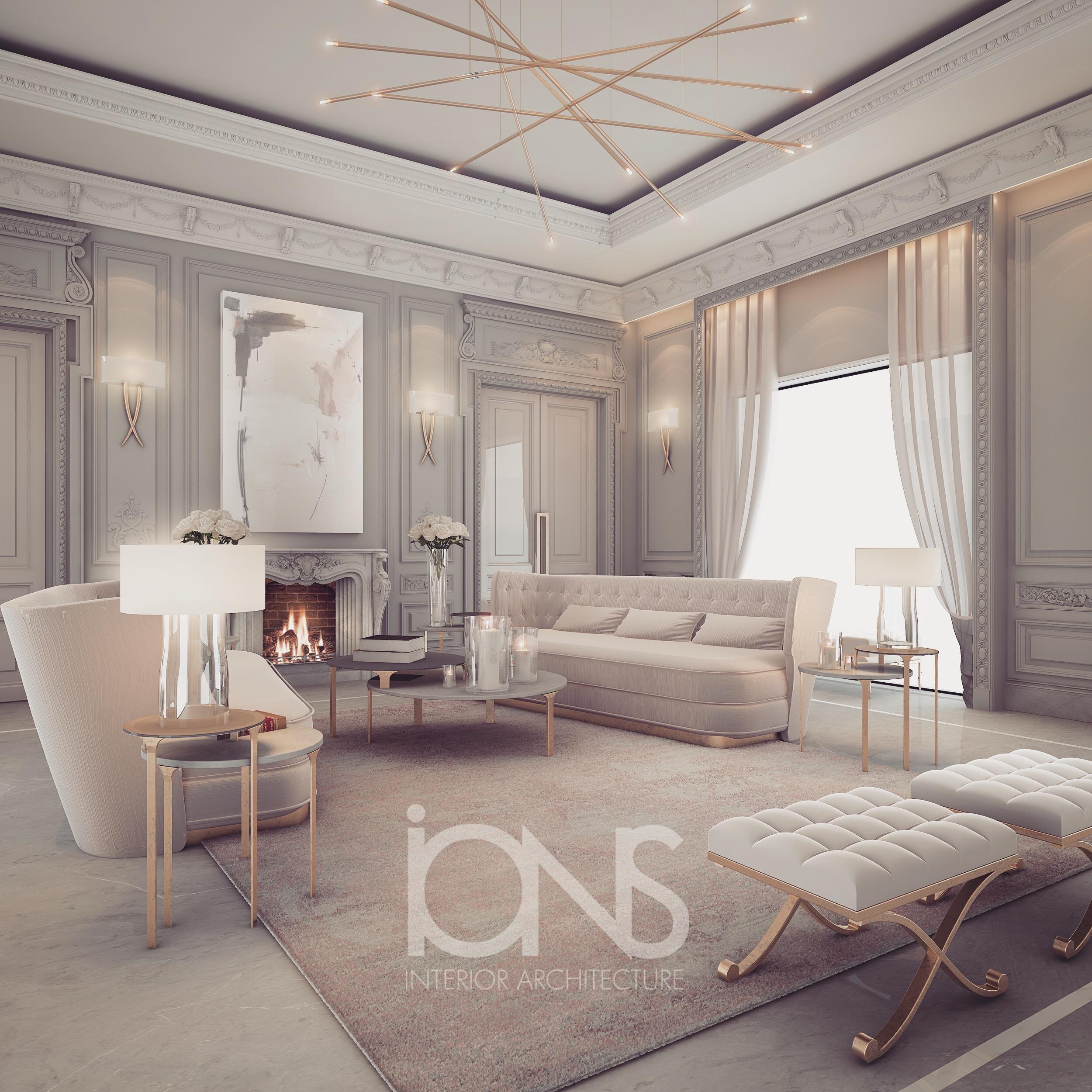 Stylish Residential Interior Design