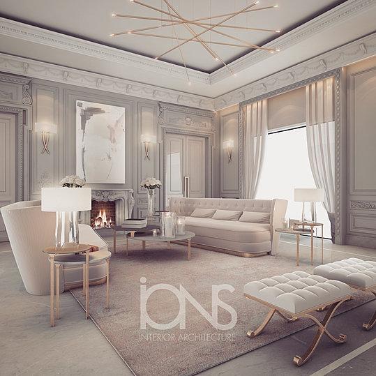 Ions Luxury Interior Design Dubai Interior Design Company In Uae