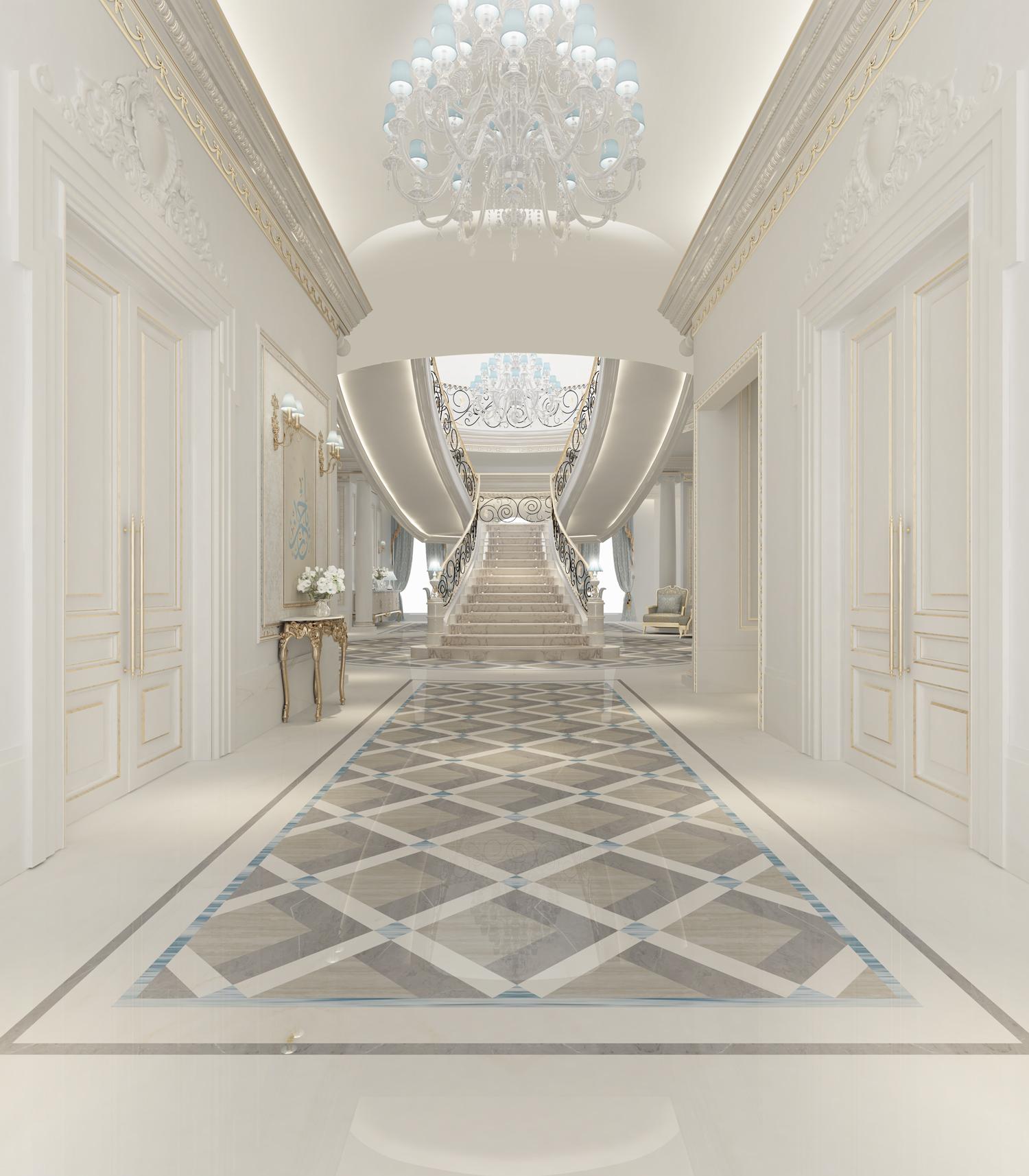 Classy Home Interior Design